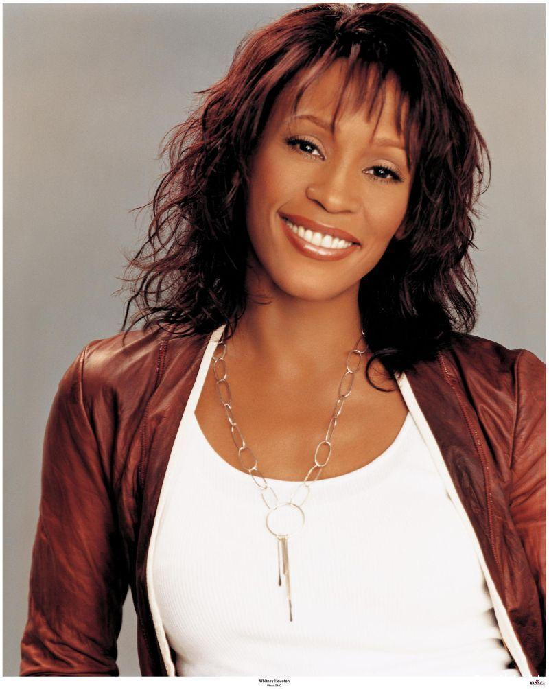 W. Houston 8/9/63 ~ 2/11/12 Legendary pop singer Whitney Houston has died at age 48, representative Kristen Foster said Saturday night. The cause and location of her death was not immediately known. According to her official website, Houston, who struggled with addiction problems over the years, sold more than 170 million albums, singles and videos over her career.