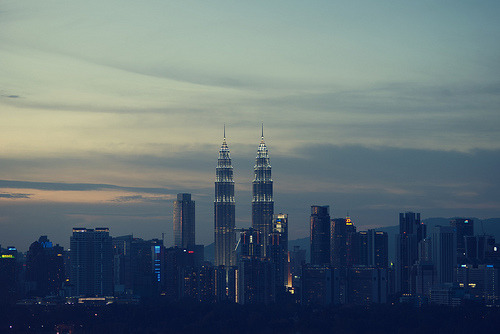 my sweet city KL