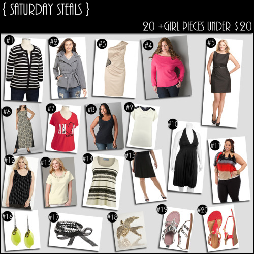 http://aplusgirllife.blogspot.com/2012/02/saturday-steals-february-11-2012.html