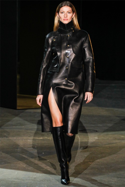 Alexander Wang Fall/Winter 2012.