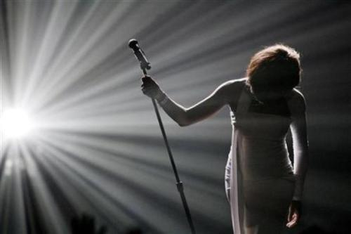 Godspeed Whitney….You were one of THE GREATEST OF ALL TIME….