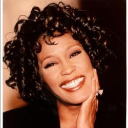 This just really saddens me… Wow #speechless R.I.P Whitney Houston (Taken with instagram)