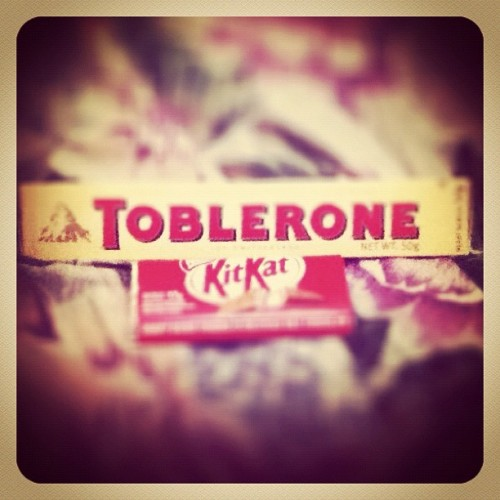 #chocolate #addicted #myfav #iphonesia #iphoneography (Taken with instagram)