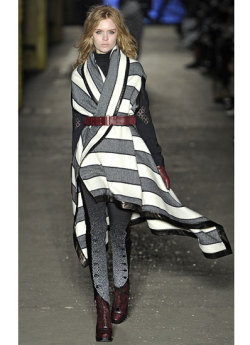These pants! (via Runway photos: Rag & Bone Fall 2012: Fashion: Wmagazine.com)