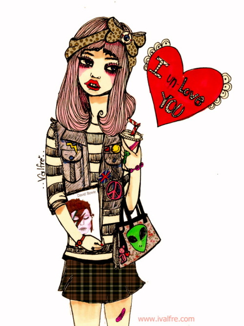 valfre-journal:  I un-LOVE YOU