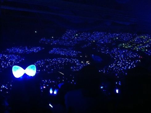 I can't wait to see this during SS4 SG!