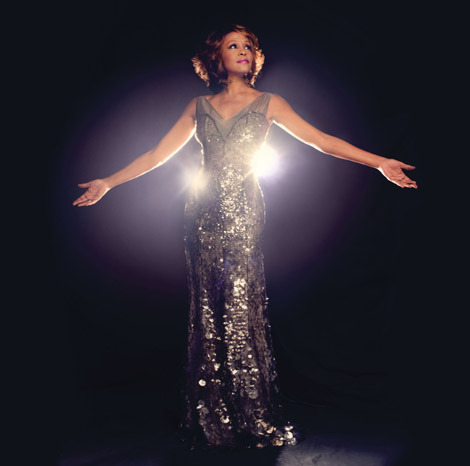 My tribute to Whitney Houston