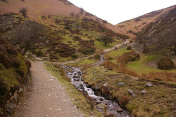 Carding Mill Valley - Shropshire