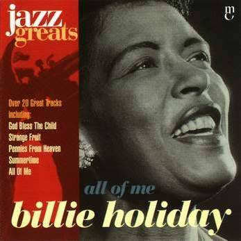 Billy Holiday - They Can't Take That Away FromBilly Holiday