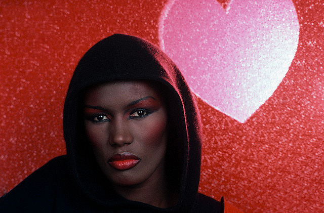 lustnspace:  Grace Jones