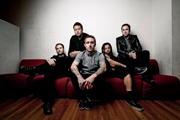 Yellowcard have revealed that they have finished writing for their new album! The band have just begun pre-production for the follow-up to 'When You're Through Thinking, Say Yes' in Burbank, California.