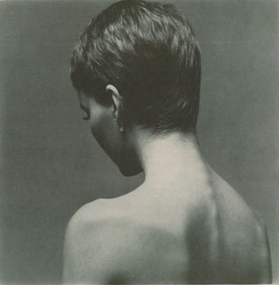 cations:  Mia Farrow, ph: Richard Avedon