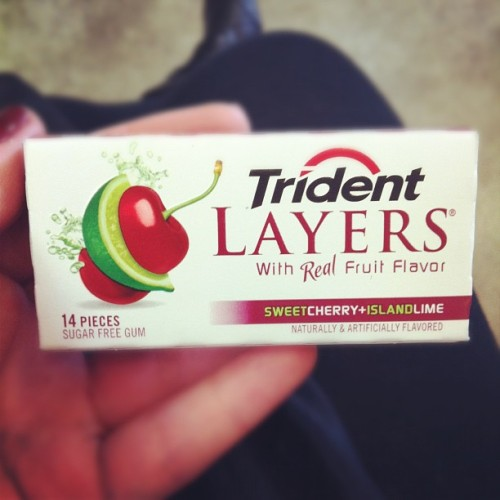#yum #gum #yippee #instagram #ig #igdaily  (Taken with instagram)