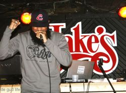 @STALLEY live a Jake's Nightclub in Bloomington, IN