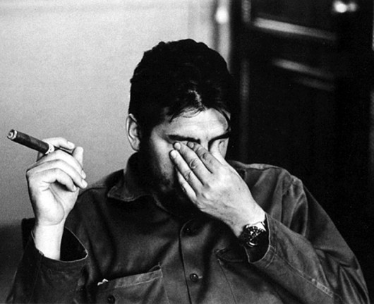 Che's Reaction to Latin American Politics today