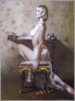 keraban-le-tetu:  Robert McGinnis.