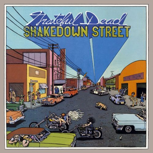 Grateful Dead; Lowell George - Good Lovin'