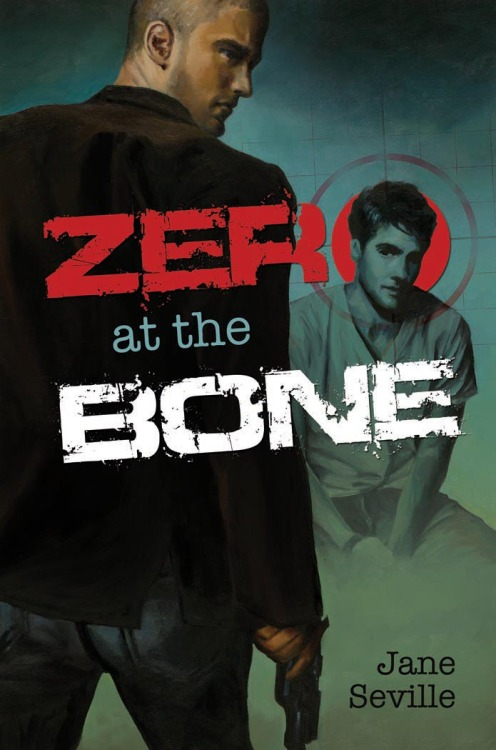 Zero at the Bone (2009) Jane Seville After witnessing a mob hit, surgeon Jack Francisco is put into protective custody to keep him safe until he can testify. A hitman known only as D is blackmailed into killing Jack, but when he tracks him down, his weary conscience won't allow him to murder an innocent man. Finding in each other an unlikely ally, Jack and D are soon on the run from shadowy enemies.  Forced to work together to survive, the two men forge a bond that ripens into unexpected passion. Jack sees the wounded soul beneath D's cold, detached exterior, and D finds in Jack the person who can help him reclaim the man he once was. As the day of Jack's testimony approaches, he and D find themselves not only fighting for their lives… but also fighting for their future. A future together.