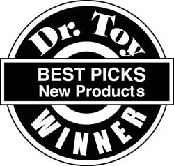 Snapatoonies - winner of the Dr Toys Best Picks Award 2011