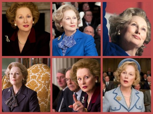 "Meryl Streep wins BAFTA for Best Actress in ""The Iron Lady.""  Streep is flawless in this film. While not a good film, through her performance we come to know the formidable, quick-witted, and uncompromising Margaret Thatcher.  Streep is the greatest living human to portray human beings on screen.  She must win the Oscar."