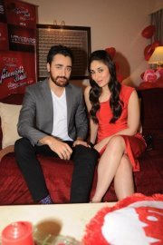 Imran khan & Kareena Kapoor promote EMAET for valentines Day
