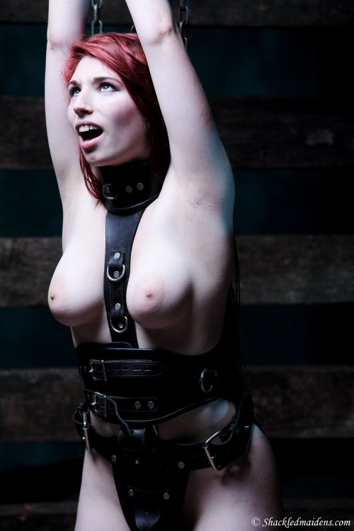 daddysfucktoys:  Roswell by Shackled Maidens (pics)