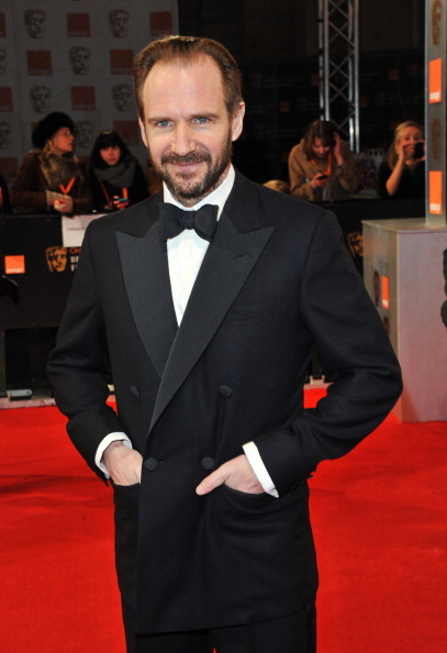 hpcast:  2012 BAFTA Film awards