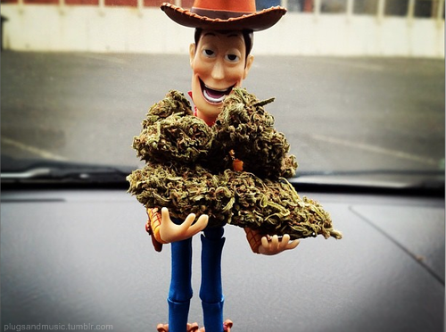 Toy Story 4: Woody goes to college with Andy…