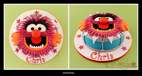 Animal (by Little Cherry Cake Company)