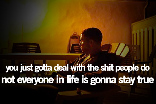 j-love-4-life:  -got to deal with shit…