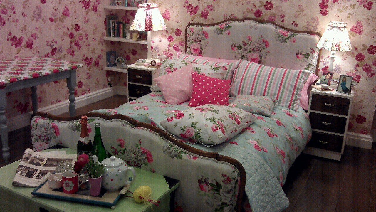 the kind of room i want to have for ma self!