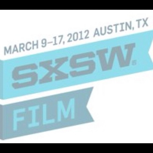 Found out I got approved for press credentials for SXSW Film Fest! So Stoked! Anybody else going? #SXSW #film  (Taken with instagram)