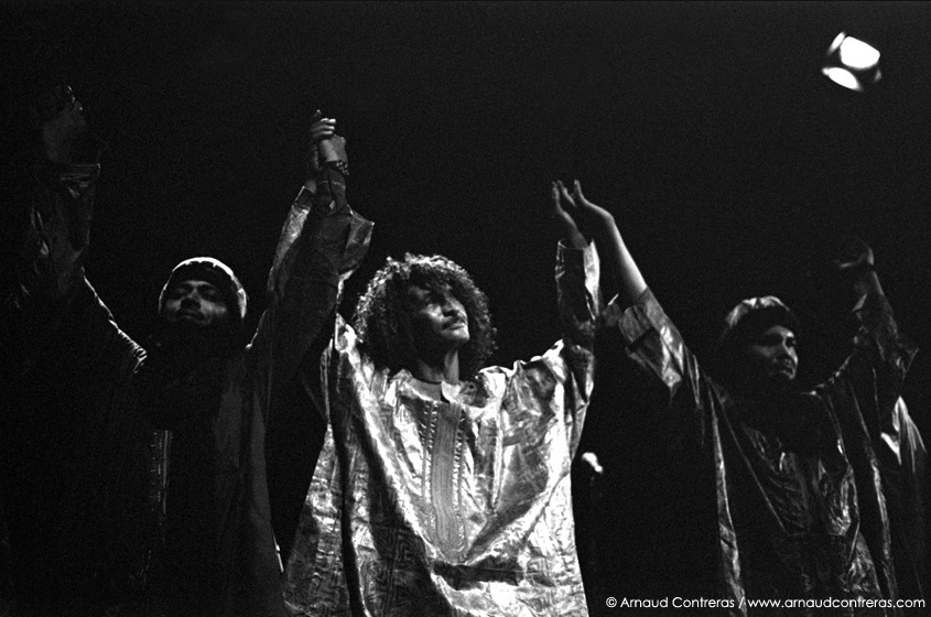 Bravoooo ! Tinariwen wins the world music album award @ The GRAMMYs ! © Arnaud Contreras / http://www.arnaudcontreras.com/