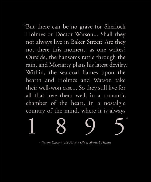 theblueboxonbakerstreet:  They still live for all that love them well.