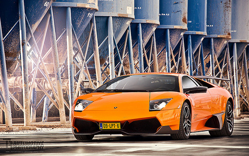 automotivated:  LP670 (by Thomas van Rooij)
