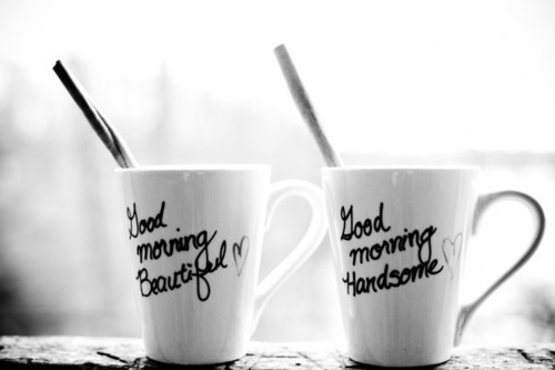 Mugs.. come to me.