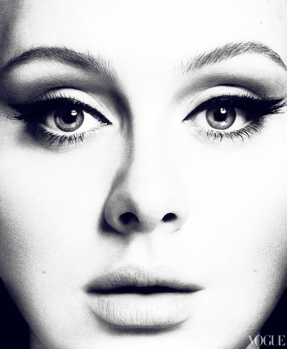 BEAUTIFUL Adele