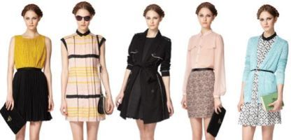 "Another Limited Edition Collection for Target Jason Wu is next up to create a high street range for US store TARGET, a stand alone, limited edition collection.  ""The exciting thing about this limited edition collection of affordable women's wear and accessories is that it allows me to reach a wider audience and bring my designs to people who may not have been able to purchase them before,"" said Wu. ""My collection for Target is chic and wearable. I think women everywhere will enjoy it."" A favourite with Michelle Obama (who was seen shopping in Target herself last week), Wu says he won't compromise on quality - despite the lower price tags. ""This partnership offers an exciting opportunity for me to interpret my aesthetic into a collection made for a broader market,"" he told WWD. ""It was very interesting for me to translate my signature touches into a more affordable collection without compromising quality, design and sophistication. My collection for Target features clothes and accessories that are easily convertible from day to evening - sophisticated, feminine dresses, mix-and-match separates and playful accessories all with a bit of charm and dressed-up attitude."" Bargain hunters were ready for their own kind of kickoff bright and  early this Super Bowl Sunday, as they lined up outside of Target stores excitedly waiting to buy for designer Jason Wu's new collection for  Target. Target doors opened at 8 a.m., and less than  five minutes later everything Wu had been snatched up except a few tops  in sizes large and extra large.  Wow, Jason Wu, your first high street collection for Target has been snatch up within five minutes. Unbelievable!"