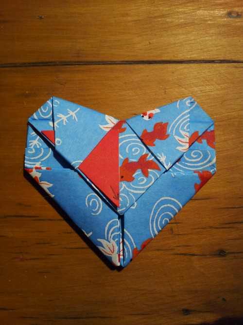 The making of Hipster Hearts Part 3