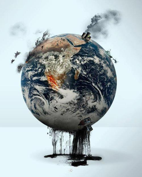 Earth, oh Earth.. =/
