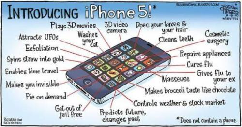 donschaffner:  iPhone 5 design leaked to web