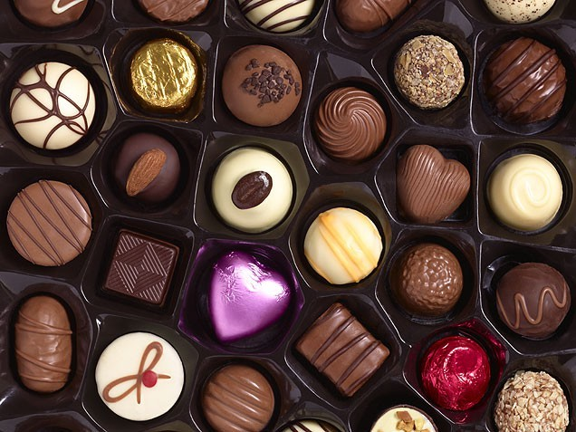 ivillagefoodies:  The Best and Worst Cheap Chocolates for Valentine's Day Which cheap chocolates are still gift-worthy for Valentine's Day? Find out the results from Cheapism's new report - read more.