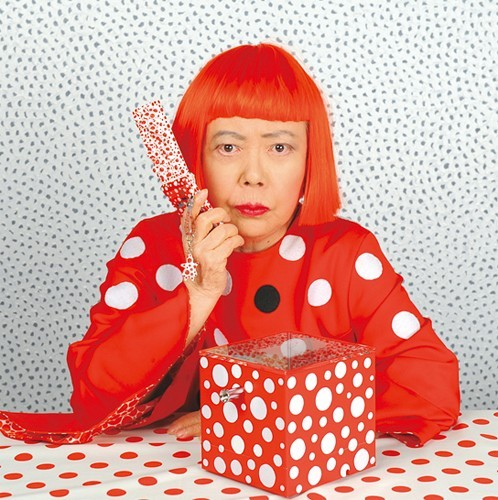 i-donline:  Join the Dots Yayoi Kusama brings her unique vision to Tate Modern for a major and remarkable retrospective. i-Donline.com