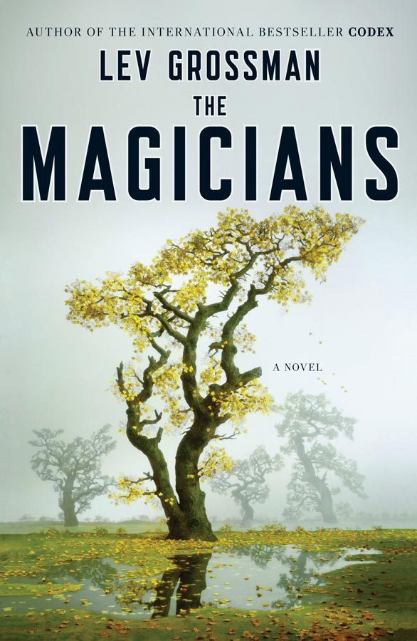 "austinkleon:  Lev Grossman, The Magicians My wife and I had high hopes for this one—we started it at the same time, me on Kindle, her on hardcover—loved the beginning, liked the writing a lot, but by the end, it just wasn't for us. (I finished, she got about halfway through.) Not for me. That's a phrase I've been thinking about a lot lately. It wasn't for me. I like that phrase because it's essentially positive: underlying it is the assumption that there is a book, or rather, books, for me, but this one just wasn't one of them. It also allows me to tell you how I felt about the book without me shutting down the possibility that you might like it, or making you feel stupid if you did like it. It just wasn't for me. No big deal. And ""me"" changes, so when you say, ""It wasn't for me,"" maybe it's not for the ""me"" right now—maybe it's for future Me, or Me lounging in a beach chair in Jamaica, or Me at fourteen—Me in another universe. Responding to art is so much about the right place and right time. You have to feel free to skip things, move on, and (maybe) come back later. And you have to be okay with saying, ""It wasn't for me."" Filed under: my reading year 2012.  This is a very popular phrase with editors, especially for submissions that you admire, but can't see devoting a year+ of your life to. When that submission hits the bestseller list, all you can do is think, well evidently it was ""right"" for a lot of people."
