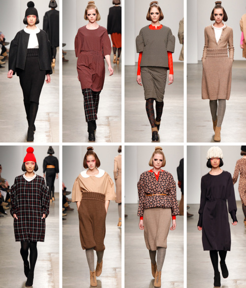 A Detacher Fall 2012