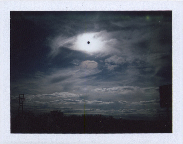 Big Texas Sky /// Bowie, TX /// February 2012