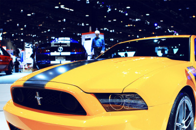 "Chicago Auto Show — Ford,  Chrysler beef up assembly lines: Auto manufacturers are bringing more than just cars to Chicago, they're also bringing jobs. Ford Motor Co., for example, moved production of its police vehicles to Chicago after closing a plant in Canada. ""Every single police unit that is made by Ford is made here in Chicago,"" said Mary Culler, Ford's director of government affairs. Credit: Ford Motor Company / Flickr"