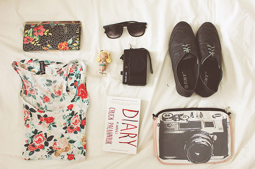 packing for vietnam (by jocelyn t.)