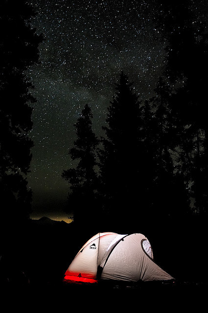Universal Camping by Fort Photo on Flickr.