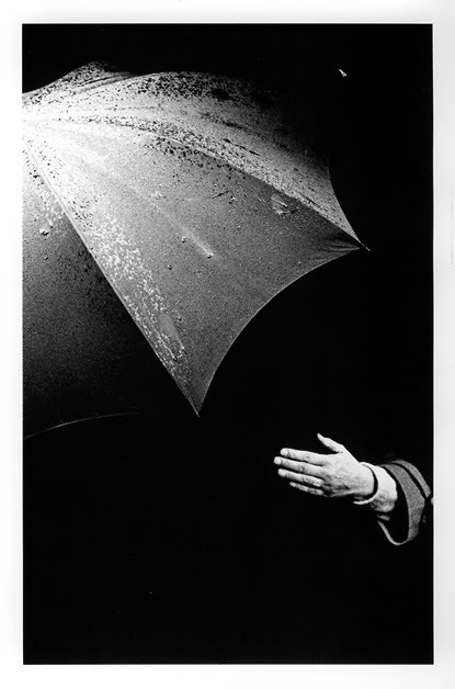 complaina:  Ralph Gibson, On Time (via)
